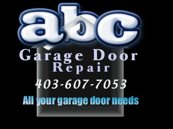 Garage Door Calgary Abc Garage Door Repair 403 607 7053 In Calgary Ab Home