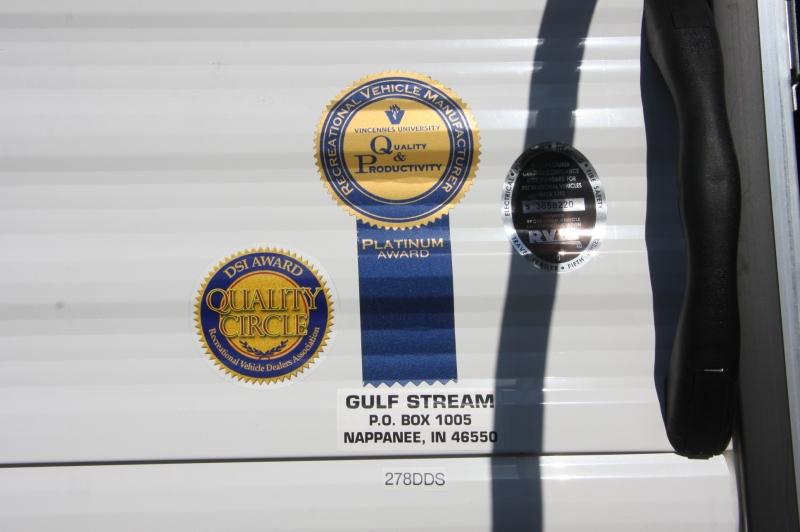 2016 Gulf Stream Conquest 278DDS - NEW in Saskatoon SK ...