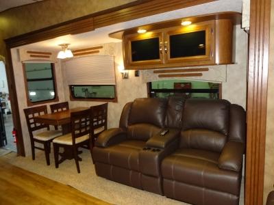 2013 Cruiser 34ss Kehoe Rv Saskatoon Sk In Saskatoon Sk
