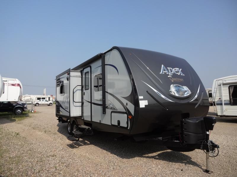 2015 Coachmen Apex 259bhss In Saskatoon Sk Travel