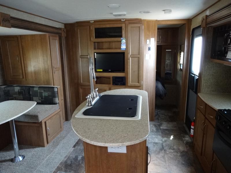 2015 Coachmen Apex 259bhss In Saskatoon Sk Travel Trailers