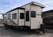 2019 Sierra 399loft destination trailer