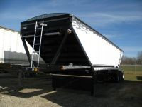 Trailers 2012 CASTLETON TRIDEM GRAIN TRAILER