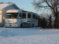 Motor Homes 2004 Alfa 40' Motorhome
