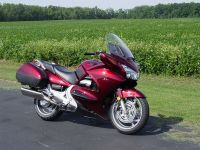 Motorcycles 2008 Honda ST1300a in Beautiful Shape (Low kms)