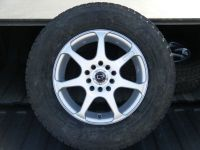 Parts and Accessories 4 New Rims & Winter Tires TOYO G-02 Plus 195/70R14