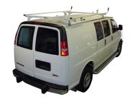 Commercial Vans Van Shelving, Ladder Racks, Safety Partitions