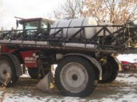 Sprayers Miller A 75 with Spray Air Boom