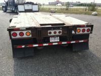 Trailers 2007 xl removable gooseneck double drop