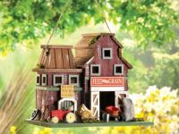 Pets / Pet Accessories BIRD HOUSE