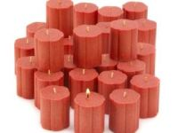 Giftware VOTIVE CANDLES (24/BOX)