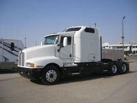 Tractor Units 2007 KENWORTH T-600