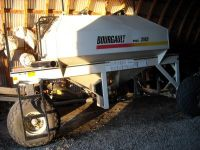 Air Drill / Seeders 1994  3165  Bourgault air seeder tank