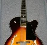 Musical Instruments  Yamaha AEX 1500 Electric Guitar For Sale....$900