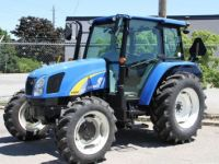 Tractors New Holland T5050 Tractor