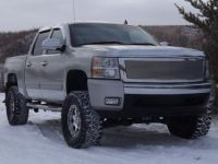 Trucks 2000-10 LIFTED 2007 Chev