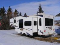 5th Wheel 2011 Sundance 2900MK