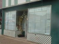 Property For Sale Commercial Building on Main Street of Canora FOR SALE