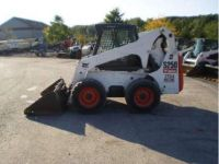 Skid Steers 2010 Bobcat S250 Skid-Steer Loader