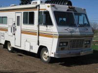 Motor Homes 1979 Empress Motor Home Low KM