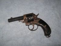 Guns & Hunting Supplies Antique pistol