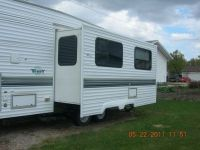 5th Wheel 1998 TERRY 27 5T