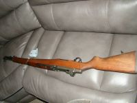Guns & Hunting Supplies Springfiled 1943 M1 Garand
