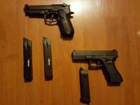 Guns & Hunting Supplies Airsoft Pistols