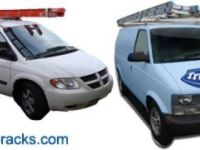 Parts and Accessories Van Shelving, Van Ladder Racks, Van Partitions -  Inst