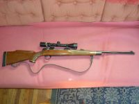 Guns & Hunting Supplies BSA 30-06 Majestic Deluxe in very good/excellent condition