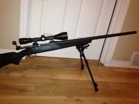Guns & Hunting Supplies For Sale Savage Model 12 .204 Ruger
