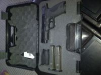 Guns & Hunting Supplies Smith&Wesson M&P .45 Like New