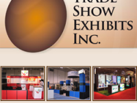 Commercial Equipment State of the Art Trade Show Equipment