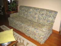 Furniture matching chair and sofa