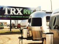 Trailers TRX RV