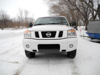 Truck 4 x 4 2000 & Up 2009 Nissan Titan
