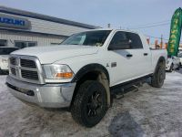 Truck 4 x 4 2000 & Up 2011 Dodge Ram 3500 lifted mega cab!!