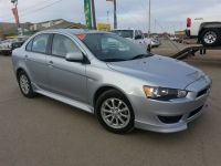 Cars 2000-10 2012 mitsubishi Lancer, LOW KM'S Priced to MOVE!!