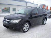 SUVs 2010 dodge journey RT AWD