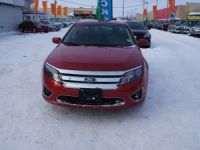 Cars 2000-10 2012 Ford Fusion SEL AWD!!
