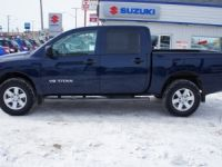 Truck 4 x 4 2000 & Up 2009 Nissan Titan 4x4 low KM'S
