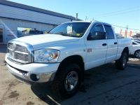 Truck 4 x 4 2000 & Up 2008 dodge ram 2500 diesel