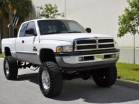 Truck 4 x 4 2000 & Up 2000 DODGE RAM 2500 SLT 4x4 LARAMIE TURBO DIESEL 24V 5.9L CU