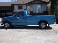 Cars 1990-99 For Sale 1997 Ford F150
