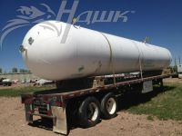 Other NH3, Anhydrous Ammonia 12,000 Gallon Tank with Skid