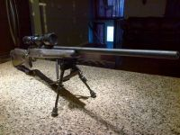 Guns & Hunting Supplies Browning 22-250 bull barrel rifle NEW