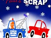 General Services Scrap Car Removal * call Paul 416.822.3253 * FREE Towing