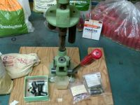 Guns & Hunting Supplies Make your own ammo. Shotgun shell making machine
