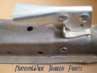 Trailers 1-7/8 Coupler 2000LB NationWide Trailer Parts