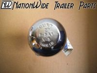 Trailers Trailer Ball 3,500 LBS GTW NationWide Trailer Parts